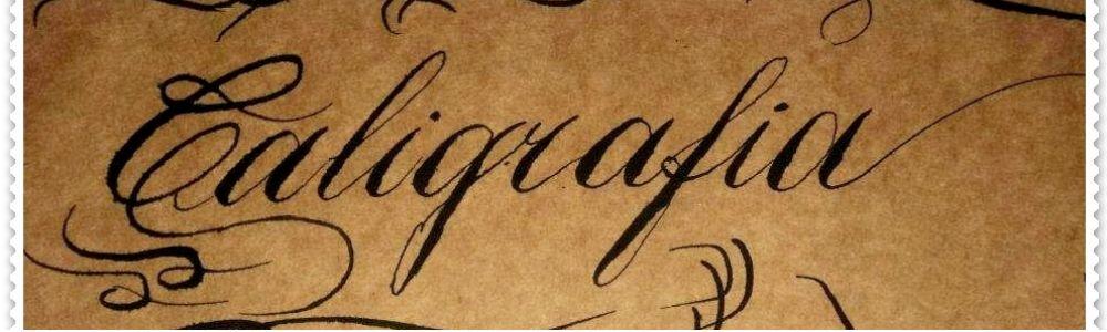 Curso de Caligrafia Sinai