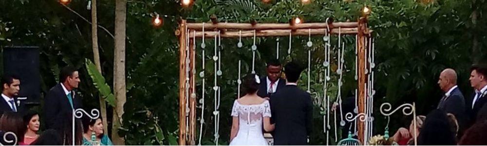 Assessoria para casamento, debutante e bodas