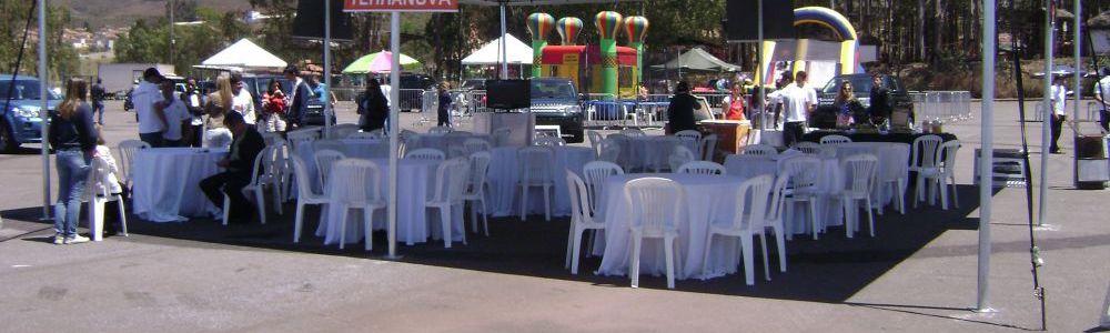 Dakar locações festas e eventos