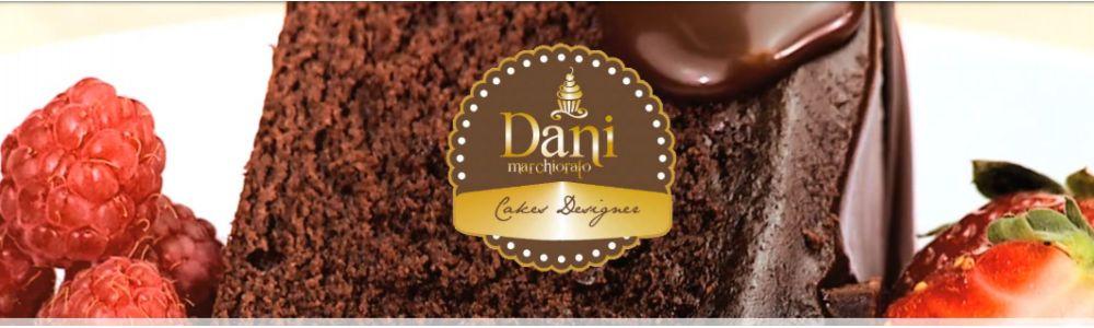 Dani Marchiorato Cakes Designer - Bolos Personalizados