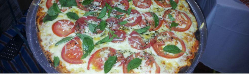 Di Napoli Pizzas