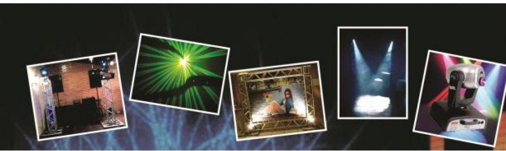 Dj, som, iluminação e carro de som para festas e eventos em porto alegre