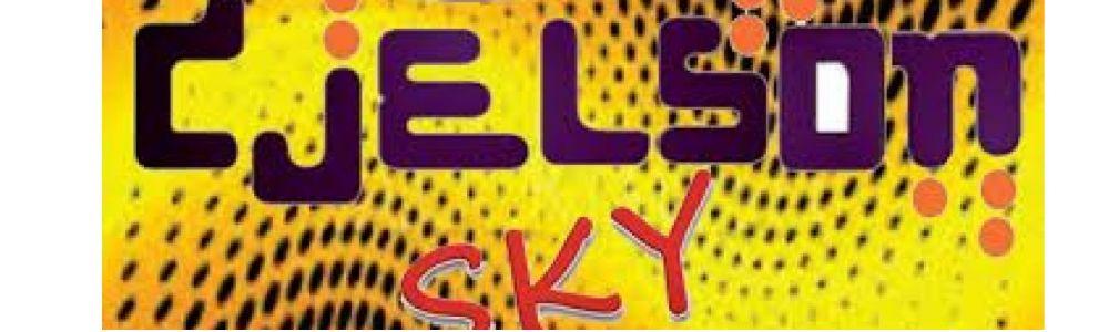 DJ ELSON SKY, som e iluminação profissionais para eventos
