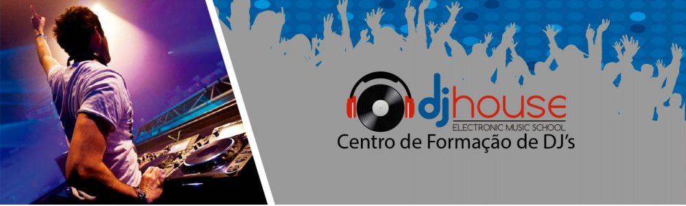 DJ House - Electronic Music School