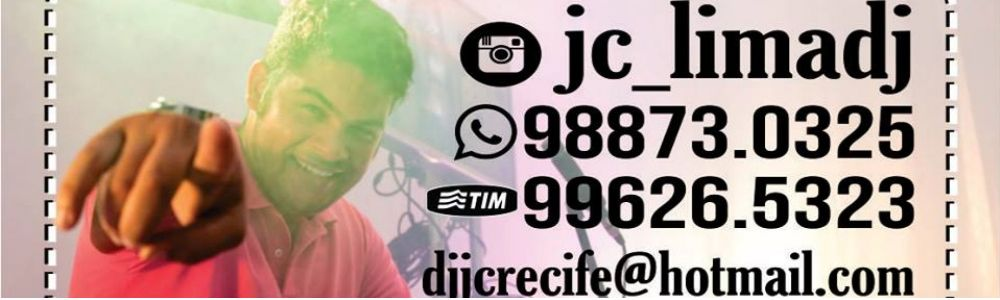 Dj Jc Lima Recife (Dj, som, videos, Grid)