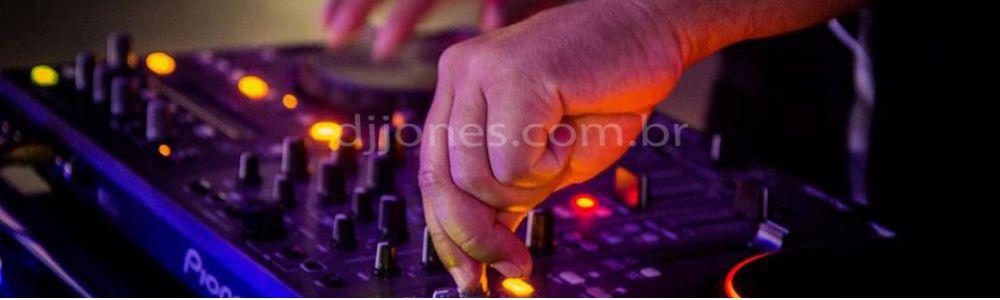 DJ Jones Oliveira Som Iluminação