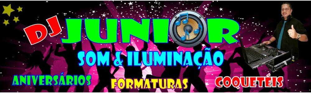 DJ Junior Som & Iluminação