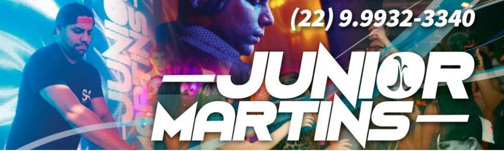 Dj junior martins