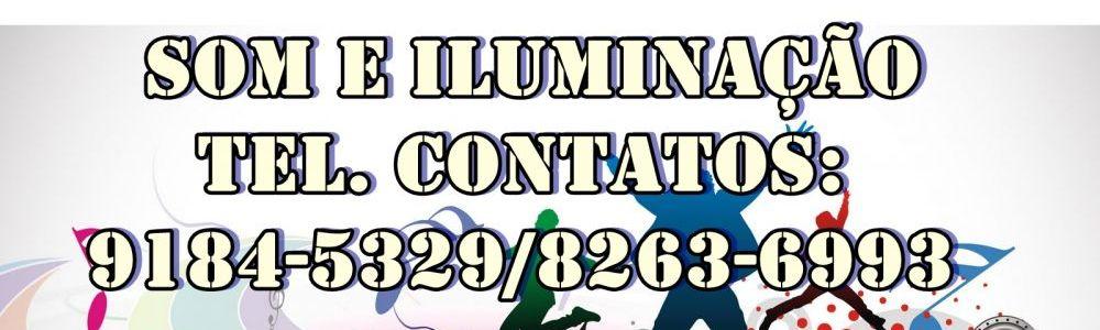 DJ Leno Som e Iluminação
