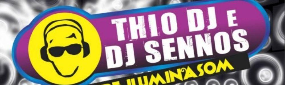 Thio DJ - Iluminação e som