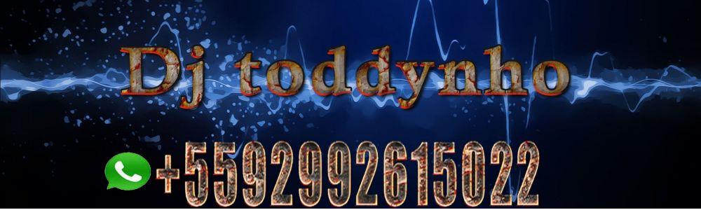 DJ toddynho