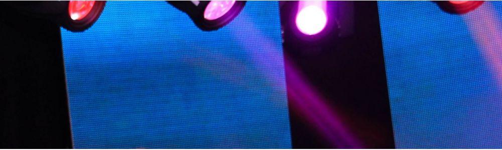 Dj Viny - Som, Iluminação e Áudio Visual
