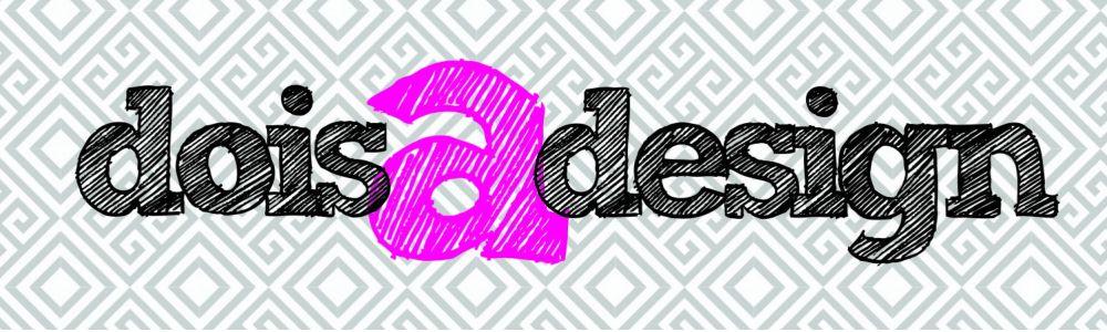 Dois A Design - Papelaria Personalizada