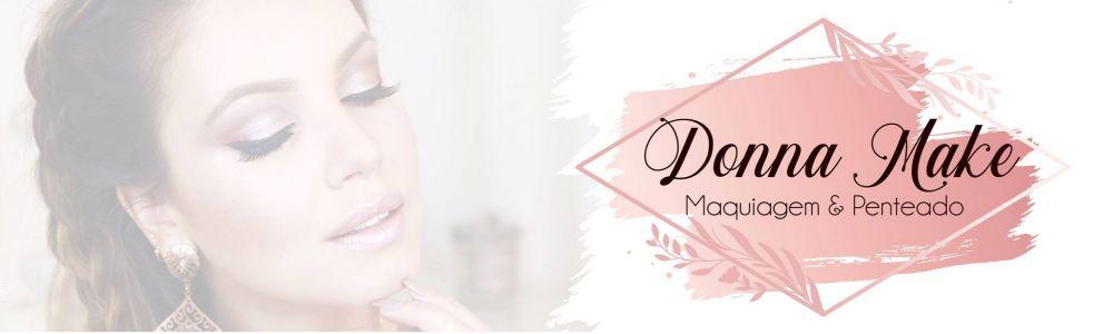 Donna Make - Por Adriana Oliveira