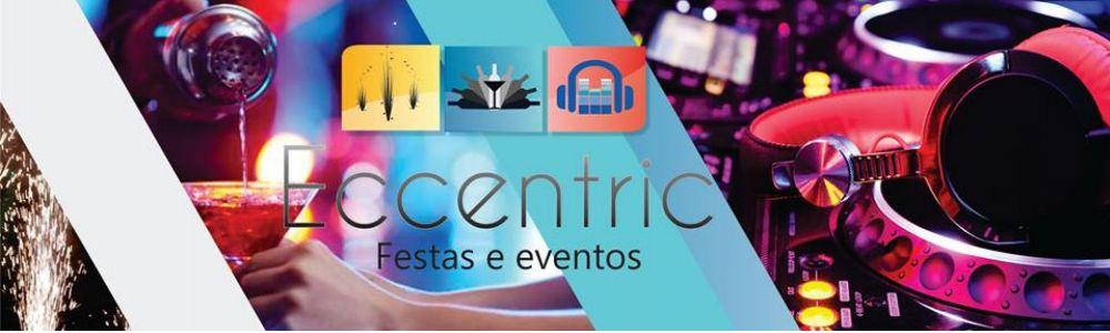 Eccentric Festas e Eventos