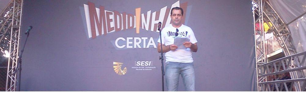 Edgar Freitas Locutor