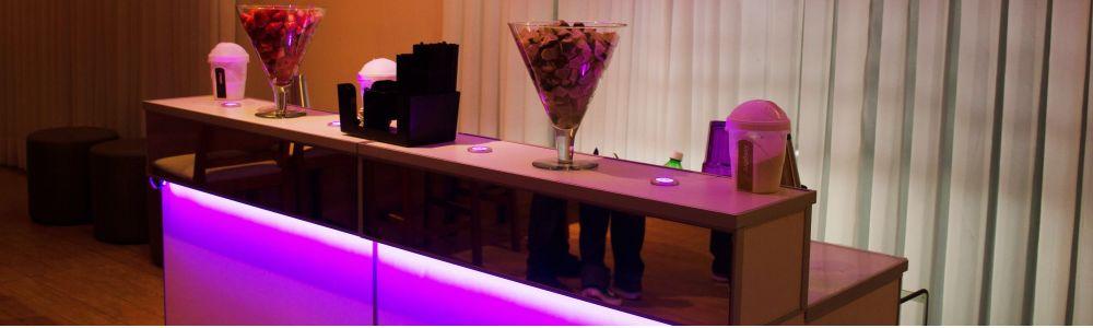 El Bar Eventos serviços de barman