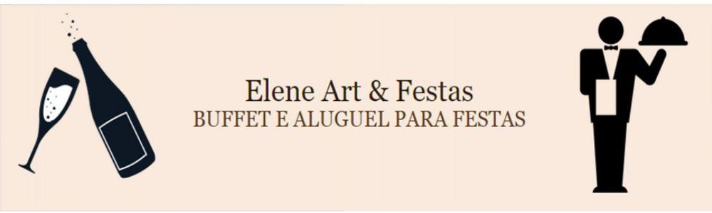 Elene Art & Festas - Buffet e Aluguel para Festas