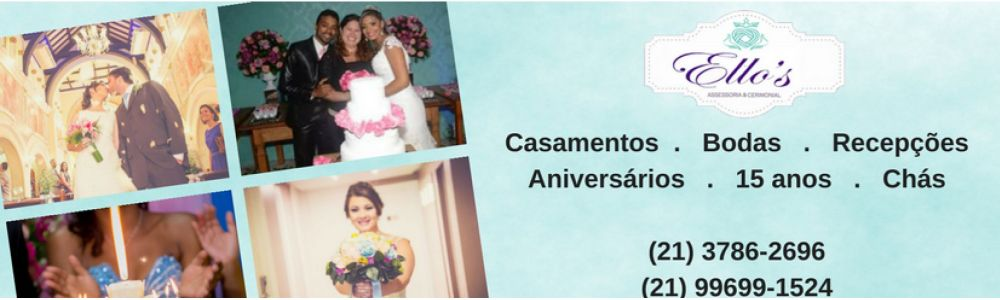 Ello´s - Assessoria e Cerimonial em Casamentos