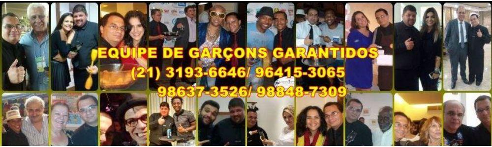 Equipe De Garçons Garantidos