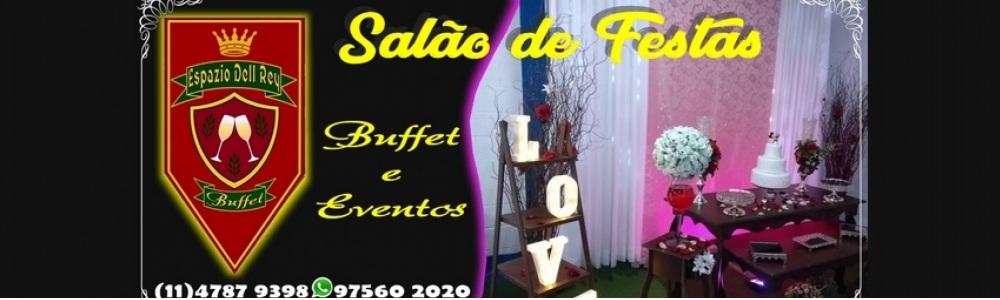 Salão de Festas Espazio Dell Rey Taboão da Serra