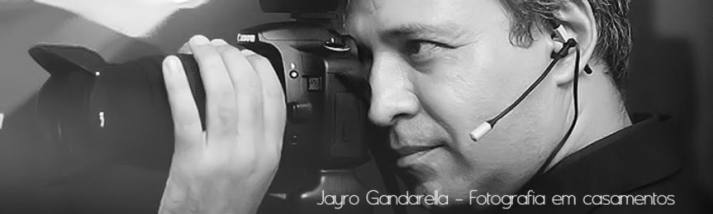 Estúdio Dois Fotografia - Jayro Gandarella