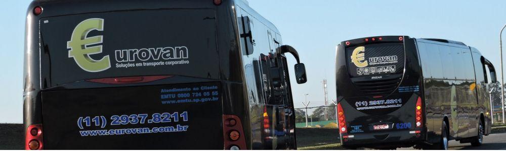 Eurovan Auto Locadora Ltda