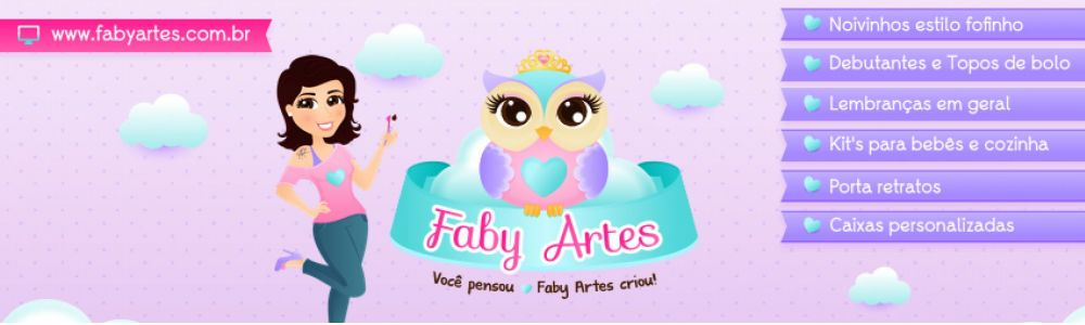 Faby Artes ® Biscuit & Madeira