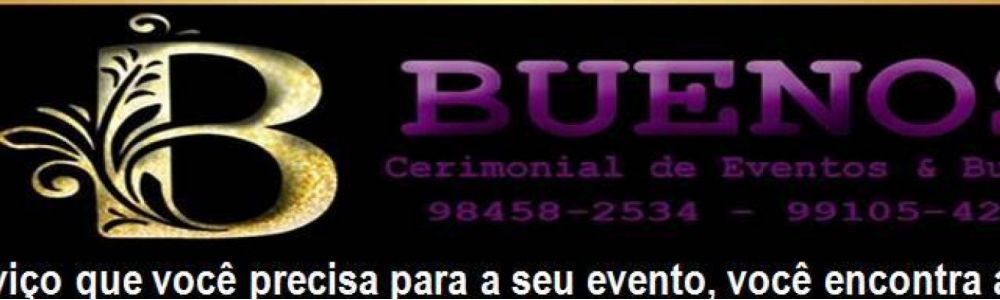 Buenos Cerimonial e Buffet