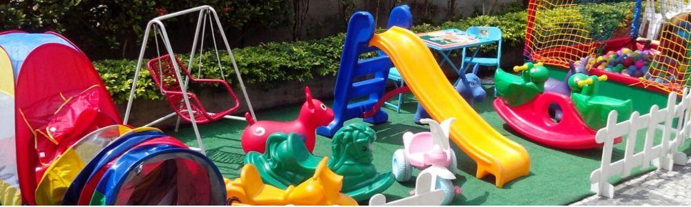 Fazendo a Festa - Locação de Brinquedos para Festas em Méier - Rio de Janeiro