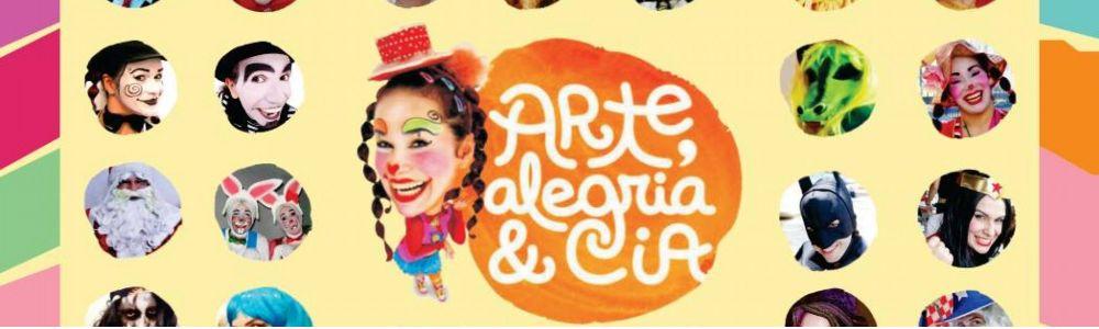 Arte, Alegria e Cia : Felizbina e Sua Turma