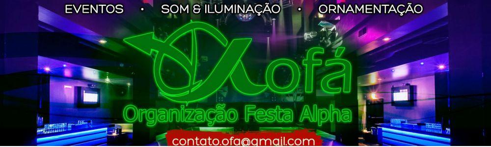 Ofa - Organização Festa Alpha