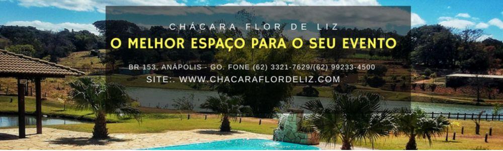 Chácara Flor de Liz - Jaiara