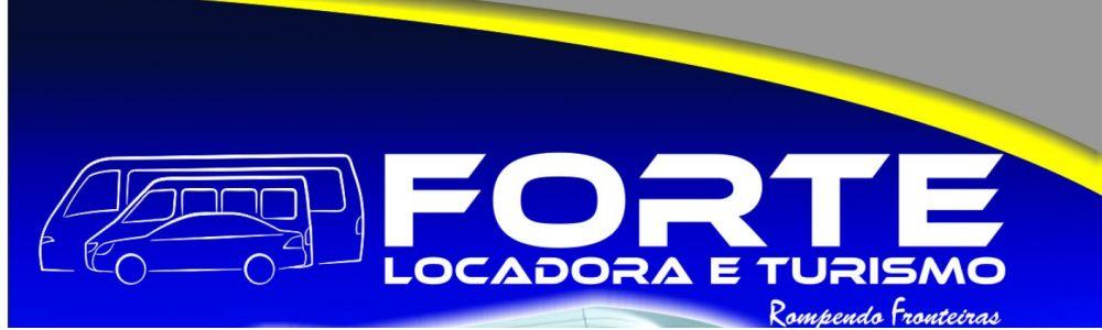Forte Locadora De Veículos E Turismo Ltda