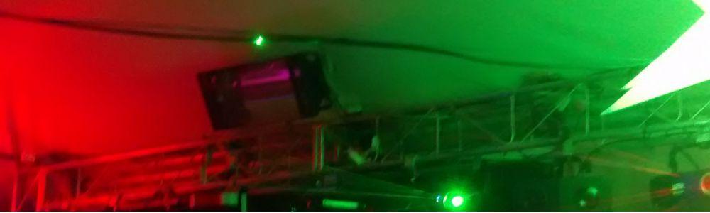 Dj,som e Iluminação Telão-fox98 Sonorização e Ilum