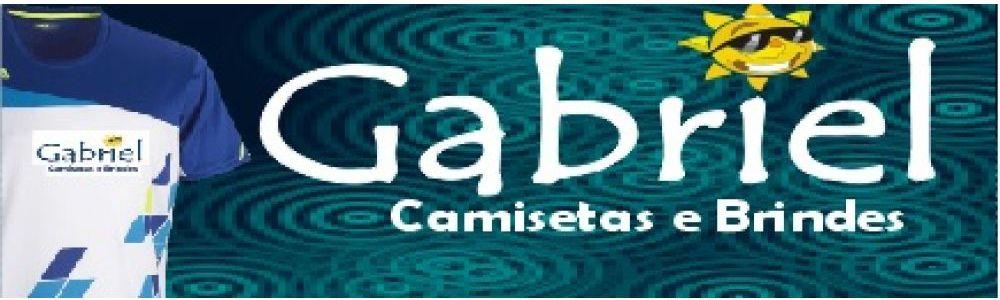 Gabriel Camisetas e Brindes