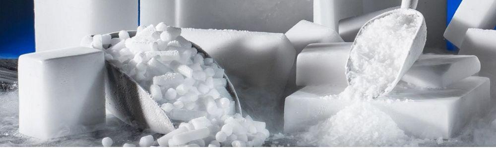 Gelogás Gelo Seco