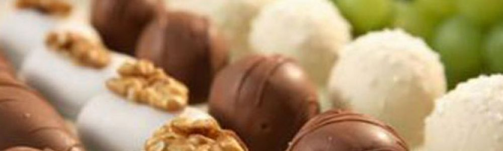 Buffet Grace Chocolates