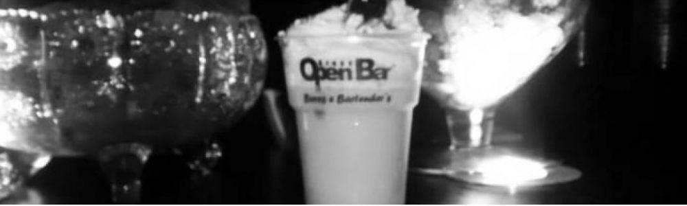 Grupo Open Bar Brasil
