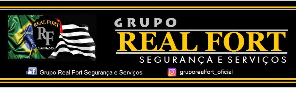 Grupo Real Fort Serviços Empresariais