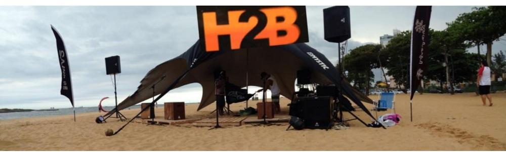 H2b - Dj E Eventos