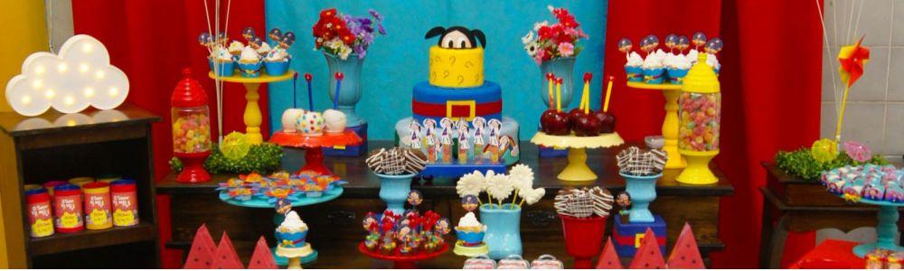 Hadassa Decorações - Sua festa em boas mãos