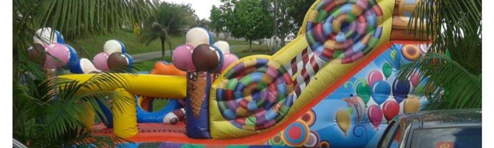 Happy Kids Locação e Buffet Infantil