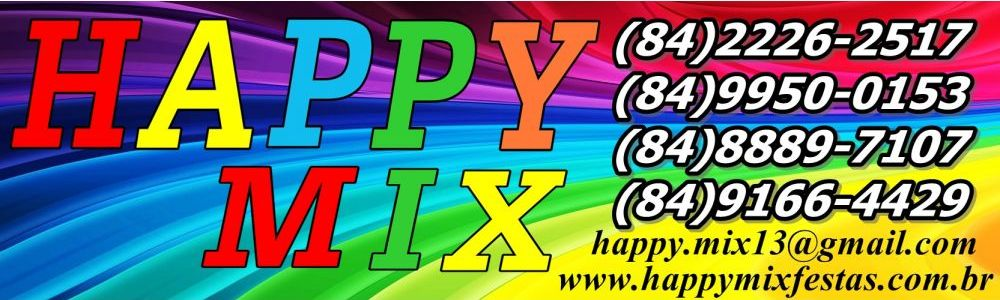 Happy Mix