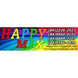 happymix