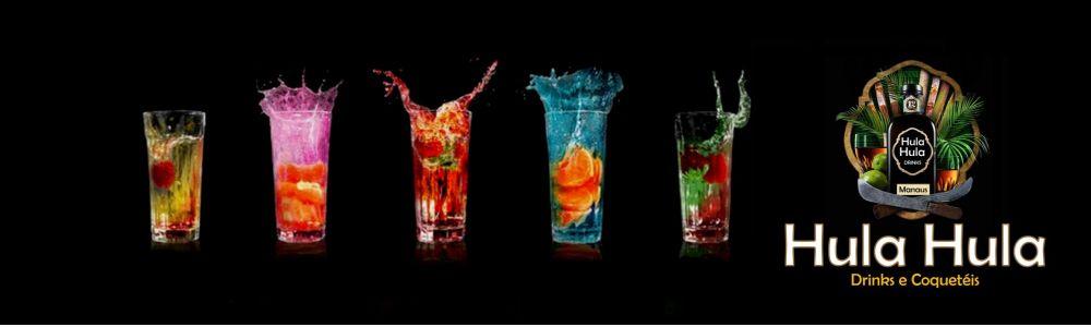 Hula Hula Drinks