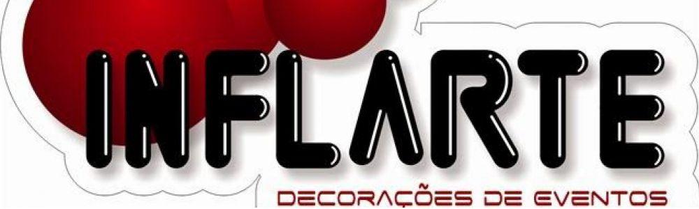 Inflarte - Inflaveis Decorativos