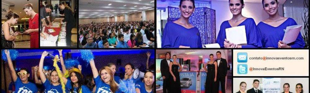 Innova Marketing e Eventos