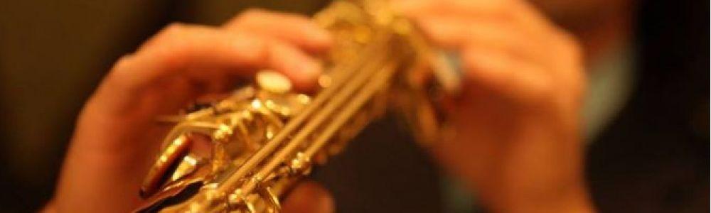 Jack albernaZ saxofonista
