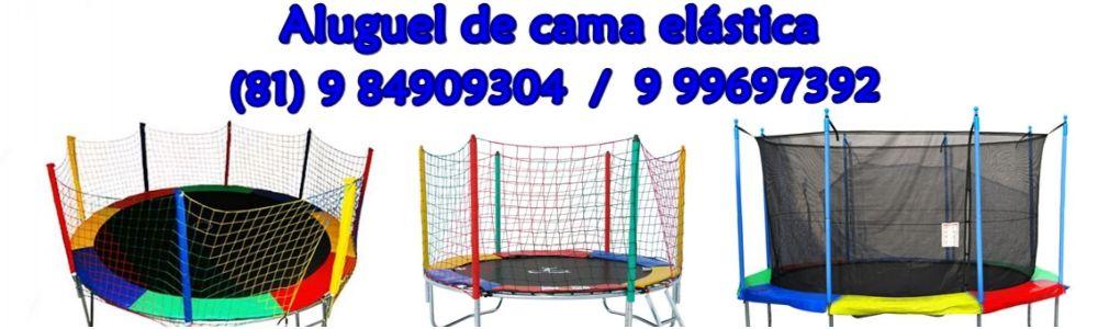 Aluguel de Cama elástica (Pula pula), piscina de bolinhas, Pipoca e algodão doce